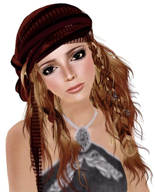 Izzie Amber Skin