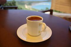 Turkish Coffee - June 2010 (azorlu) Tags: turkey trkiye turkiye turquie trkorszg trkei turkije turkishcoffee kahve turqua turkei turkija ayvalk  turska sofras eytan trgi turkkahvesi trkiy