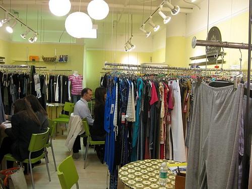 Fashion Market - Atlanta, GA