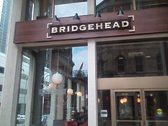 Bridgehead Coffee - Ottawa, ON
