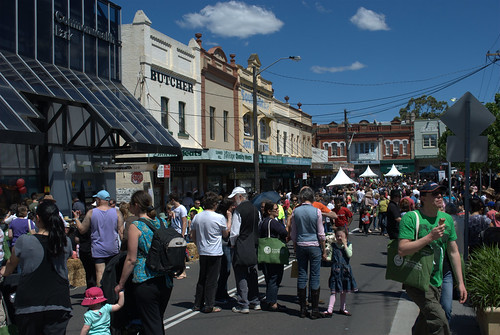 Summer Hill Grand Food Bazaar
