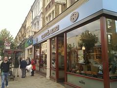 Picture of Caffe Nero, SE22 8HN