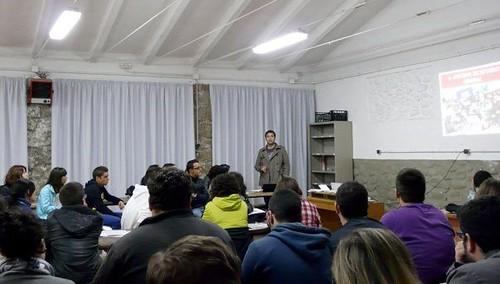 Comité Provincial de JSCc en Jerte