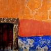 stucco parfait (msdonnalee) Tags: mexicanwall mur mauer muro pared wall 壁 mura الجدار parede facciate هندسة معمارية larqitecture architektur arqitetura donnacleveland