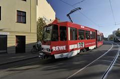 Cottbus Tram