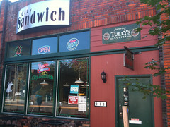 City Sandwich Company in Vancouver WA