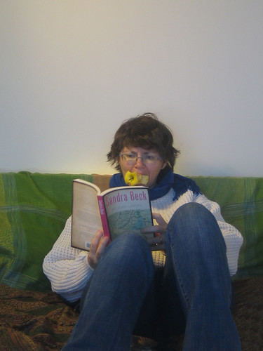 reading sandra beck
