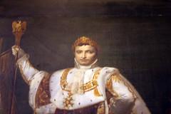 Napoléon (David Lebovitz) Tags: france palace versailles napoleon bonaparte murakami cognac martell