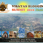 Register Now! for the Visayas Blogging Summit 2010