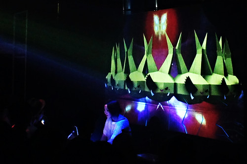 Tokimonsta at Home Club, Singapore