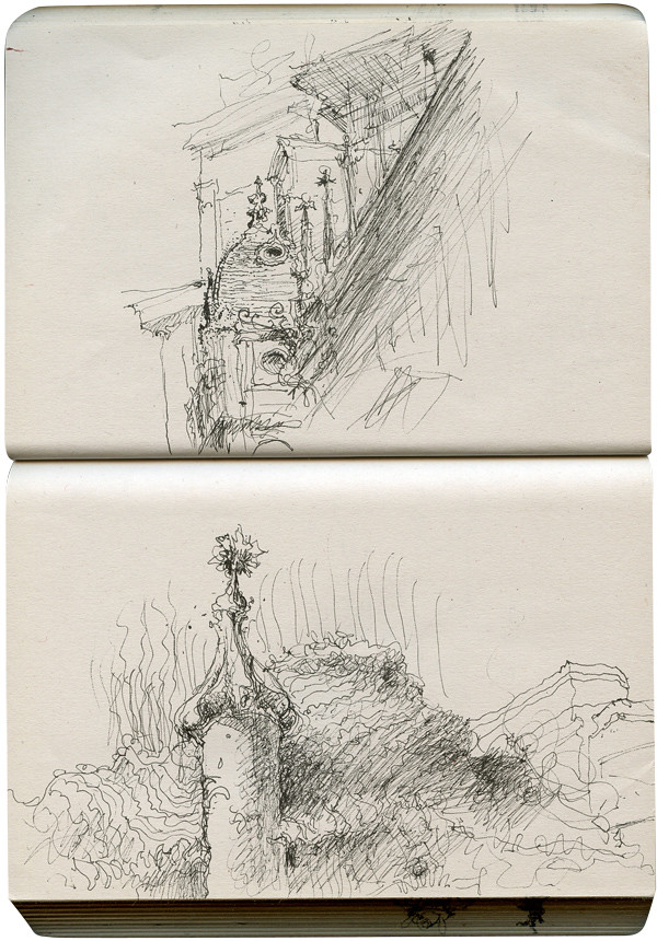 More from sketchcrawl