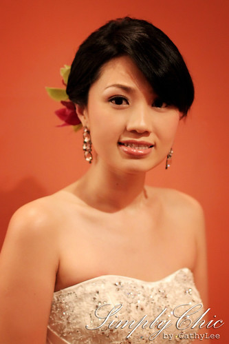 Hooi Ling ~ Wedding Night