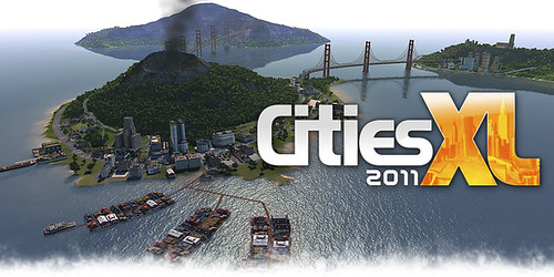 Cities XL 2011 Mods to Extend The Experience