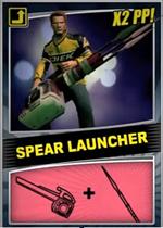 Все комбо карты Dead Rising 2 - где найти комбо карточку и компоненты для Spear Launcher