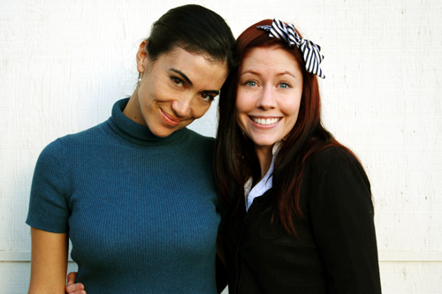 Gloria & Me *Fall 2010*