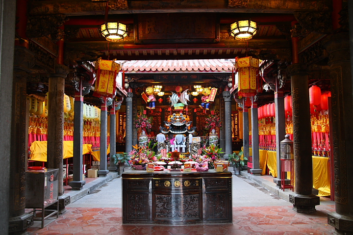 竹南慈裕宮002