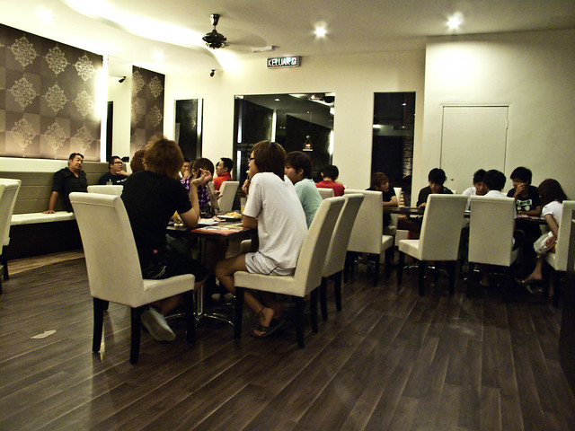 IMG_1036 Wong Kok Restaurant , De Garden ,Ipoh