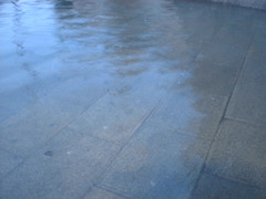 DSCF0014 (lilbuttz) Tags: venice italy piazzasanmarco flooded sanmarcosquare accentflorencespring2002