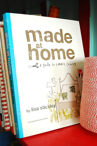 Made at Home  by Lisa Stickley
