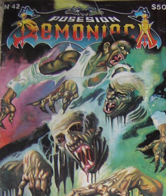 Posesion Demoniaca 42