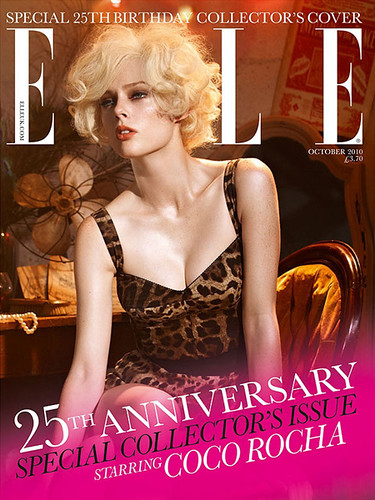 03 Elle UK Oct10 Coco Rocha