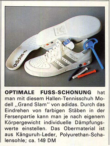 buy online a5067 e20fb Flickriver: Photoset 'Adidas old school' by days of speed
