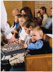 Sacrament Mormon