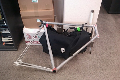 For Sale: TS\'s mammoth clearout... Track frames, wheelsets and much ...