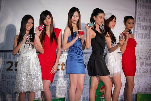 Chee Li Kee,Siao Hui,Grace Chew,Carmen Liew,Renee Ng,Jolene Tan
