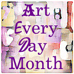 Art Every Day Month 2010