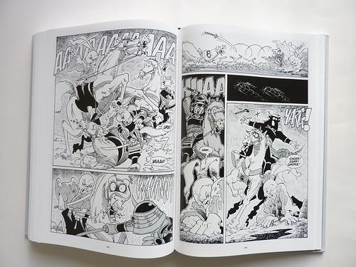 Usagi Yojimbo: The Special Edition by Stan Sakai - pages