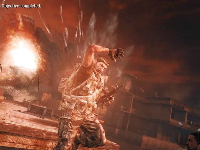 Call of Duty Black Ops Screen Shots