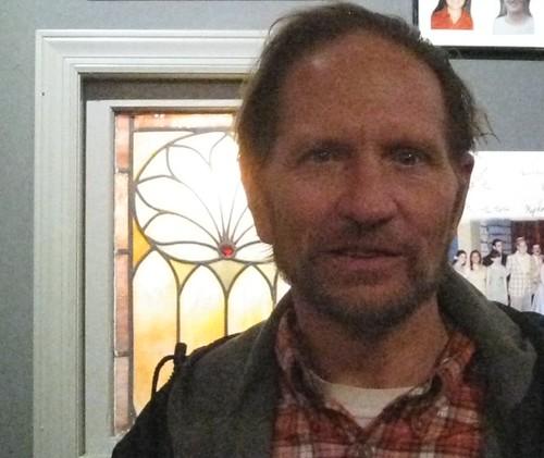 Actor: Jim Navarre