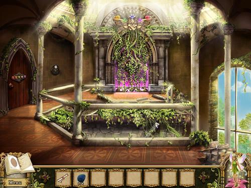 Awakening - The Dreamless Castle 012