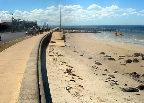 Seaholme Beach A