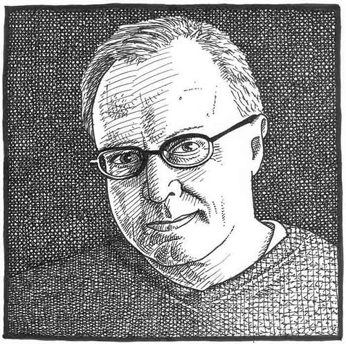 David Marusek