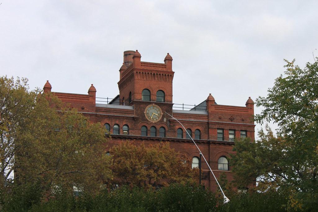 Pratt Institute Main Building