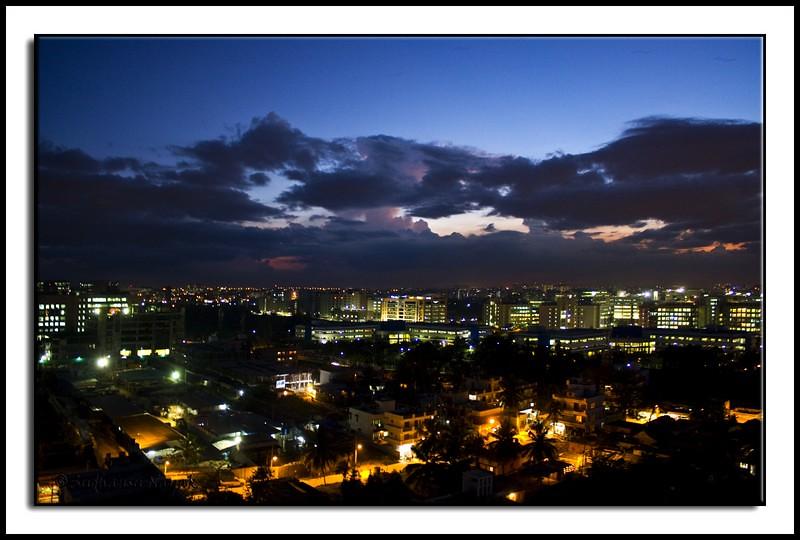 Sunset 13 11 10