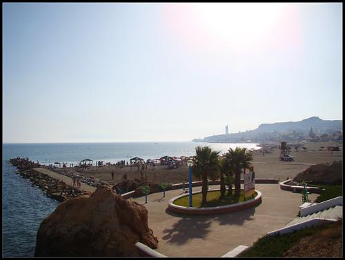 Playa Calaflores