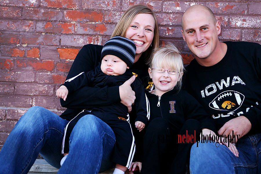 7 . the yoder family .