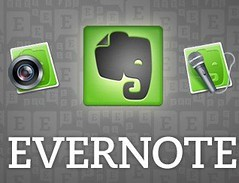 Evernote CEO The brain to become the second user
