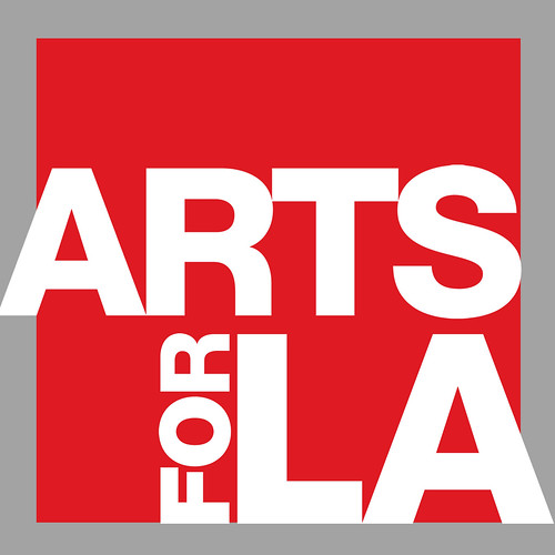 Arts for LA, www.ArtsforLA.org