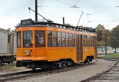 Pittsburgh Railways 4398, Pennsylvania Trolley Museum, Arden, Pennsylvania, October 15, 2010 (Ivan S. Abrams) Tags: ivansabrams abramsandmcdanielinternationallawandeconomicdiplomacy ivansabramsarizonaattorney ivansabramsbauniversityofpittsburghjduniversityofpittsburghllmuniversityofarizonainternationallawyer