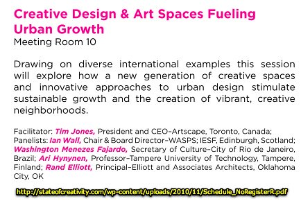 Creative Design and Art Spaces Fueling Urban Growth