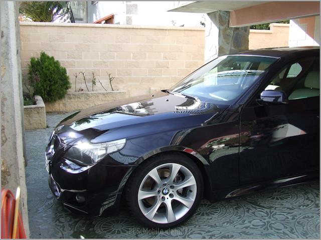 BMW 530d E60-30
