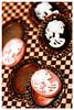 365.184 (nezumichuu) Tags: santa hearts bokeh snake sewing crafts butterflies cameo 365 dollfie soom abjd ai ballpython lillith ishtalla balthial