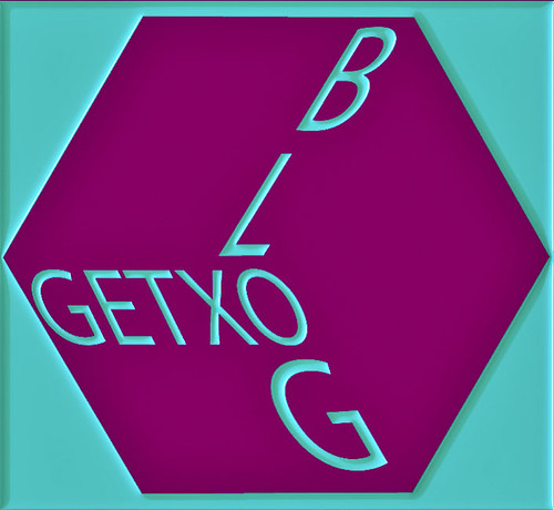 Logotipo de GetxoBlog