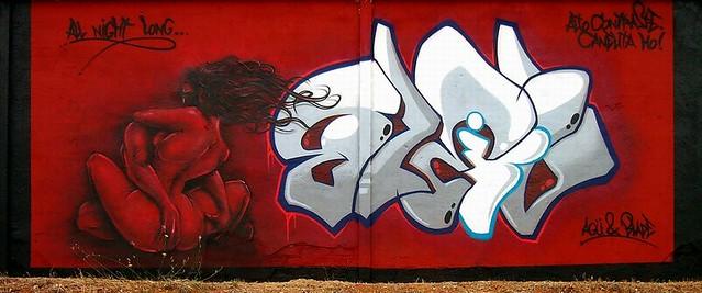 AGÜ Y BLADE SALAMANCA 2008 WEB