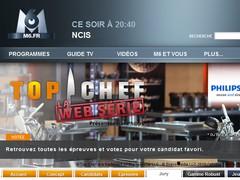 TopCHef la web série - m6