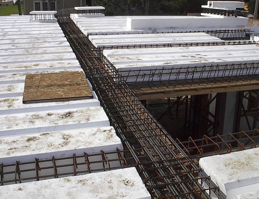 Insulate Concrete Floor Insulate Concrete Acoustic